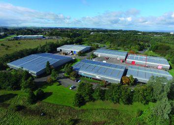 Thumbnail Industrial to let in 5 Bessemer Drive, Kelvin Industrial Estate, East Kilbride