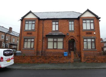 Thumbnail 6 bed detached house to rent in Upper Kent Road, Manchester