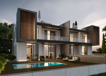 Thumbnail 1 bed apartment for sale in Potamos Germasogeia, Limassol, Cyprus