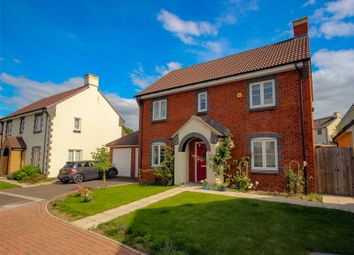 Thumbnail 4 bed detached house for sale in The Rosary, Stoke Gifford, Bristol