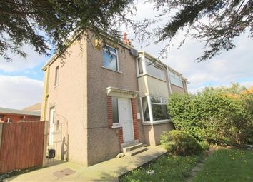 Thumbnail 3 bed property for sale in Ousby Avenue, Morecambe