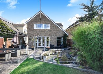 4 bed detached house for sale in Edith Cavell Way, Steeple Bumpstead, Haverhill CB9