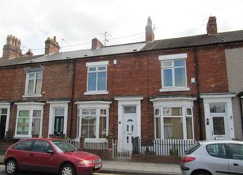 Thumbnail 2 bed property to rent in Portland Place, Darlington, Co. Durham