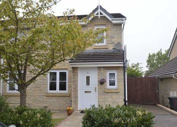 Thumbnail 4 bedroom semi-detached house to rent in Abbeydale Way, Oswaldtwistle, Accrington