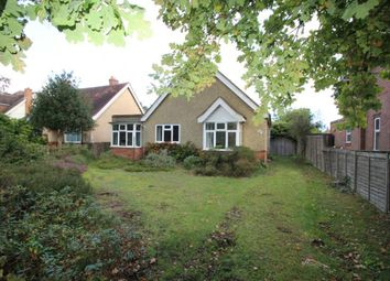 Thumbnail 3 bed detached bungalow for sale in Victoria Road, Mortimer Common