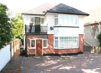 Thumbnail 2 bed flat to rent in Penn Hill Avenue, Penn Hill, Poole
