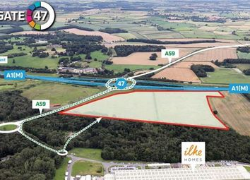 Thumbnail Commercial property for sale in Flaxby Business Park A59, Flaxby