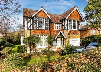 5 bed detached house for sale in Sheridan Road, Merton Park, London SW19