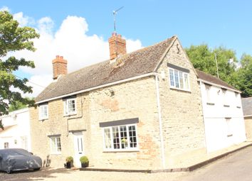 Thumbnail 5 bed detached house for sale in Wharf Cottages, Lower Bourton