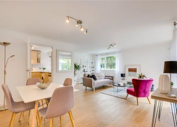 Thumbnail 2 bed maisonette for sale in Clarence Avenue, London
