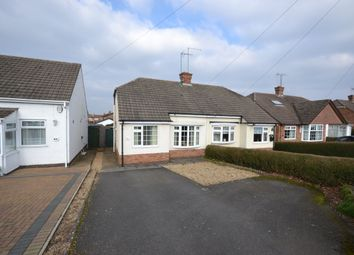 Thumbnail 2 bedroom bungalow for sale in Port Road, Duston, Northampton