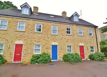 Thumbnail 2 bedroom flat to rent in Leys Lodge, Union Lane, Cambridge