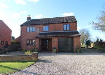 4 bed detached house for sale in Dalton, Thirsk YO7