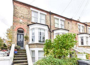 Thumbnail 1 bed maisonette for sale in Woodland Hill, London
