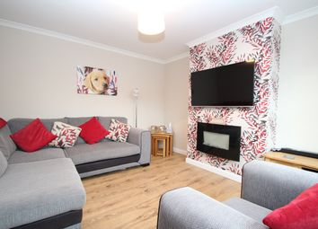 Thumbnail 3 bed semi-detached house for sale in Bloomfield Street, Ipswich