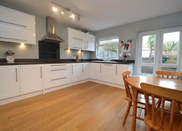 Thumbnail 3 bed town house to rent in The Avenue, Surbiton, Surrey