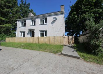 Thumbnail 4 bed property to rent in Pengwmryn, Capel Bangor, Aberystwyth