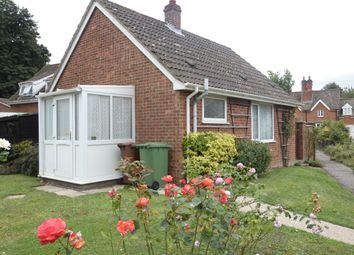 Thumbnail 1 bed detached bungalow for sale in Peakhall Road, Tittleshall, Kings Lynn