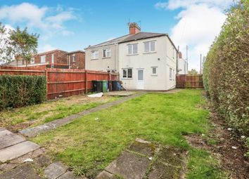 3 bed semi-detached house for sale in Coronation Road, Bilston, Wolverhampton, West Midlands WV14
