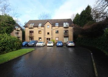 Thumbnail 3 bed flat for sale in Jennys Well Road, Paisley, Renfrewshire