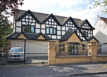 Thumbnail 7 bed detached house for sale in Elm Grove, Emerson Park, Hornchurch