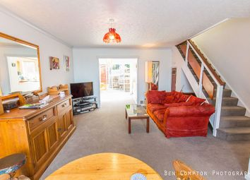 Thumbnail 3 bed terraced house for sale in Deepfield Way, Coulsdon, London