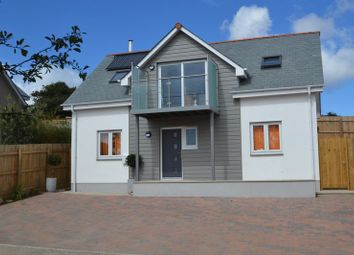 Thumbnail 3 bed detached house for sale in Carninney Lane, Carbis Bay, St. Ives
