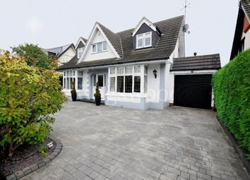 Thumbnail 4 bed detached house for sale in Curtis Road, Hornchurch