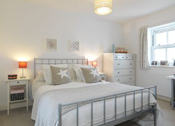 Thumbnail 3 bed terraced house to rent in Medway Road, London