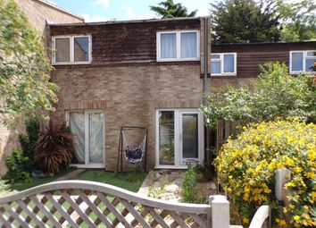Thumbnail 2 bed terraced house for sale in Pitsea, Basildon, Essex