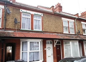 3 bed terraced house to rent in St. Saviours Crescent, Luton LU1