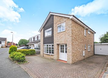 Thumbnail 4 bed detached house for sale in Pondholton Drive, Witham