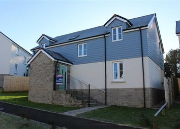 Thumbnail 4 bed detached house for sale in Plot 25, Green Meadows Park, Narberth Road, Tenby