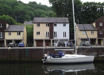 Thumbnail 4 bed semi-detached house for sale in Porth Y Llechen, Y Felinheli, Gwynedd