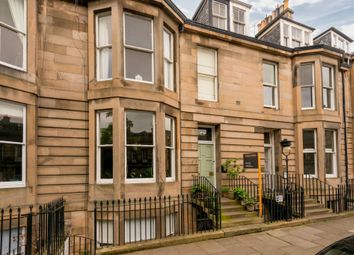 Thumbnail 1 bed flat for sale in 20d St Bernards Crescent, Stockbridge