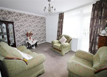 Thumbnail 2 bed maisonette for sale in Farmstead Close, Gleadless Valley, Sheffield