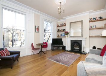 Thumbnail 3 bedroom flat for sale in Mildmay Park, Canonbury