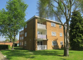 Thumbnail 2 bed flat for sale in Grafton Road, Shirley, Solihull