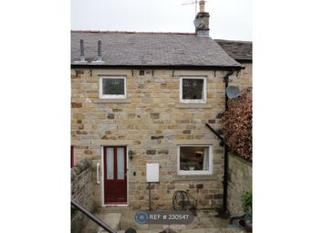 Thumbnail 2 bed terraced house to rent in Main Road, Hope Valley