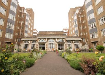 Thumbnail 2 bed flat for sale in Harewood Court, Wilbury Road, Hove