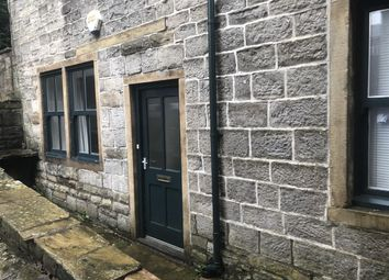 Thumbnail 1 bed flat to rent in Yorkshire Court, Yorkshire Street, Bacup