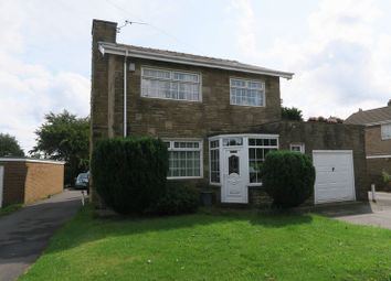 Thumbnail 4 bed detached house for sale in White Lee Road, Batley