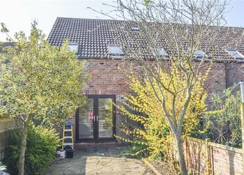 Thumbnail 3 bed end terrace house to rent in Westwood Mews, Dunnington, York