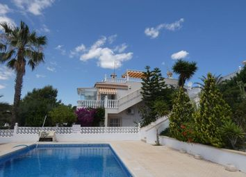 Thumbnail 3 bed villa for sale in Montemar, Algorfa, Alicante, Spain