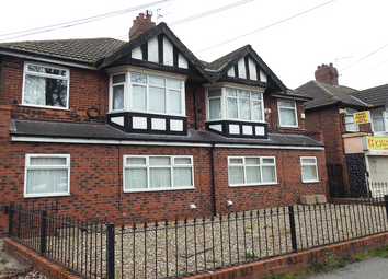 Thumbnail 1 bed flat to rent in Newlands Centre, Inglemire Lane, Hull