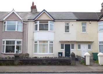 Thumbnail 3 bed terraced house for sale in Stanley Road, Morecambe