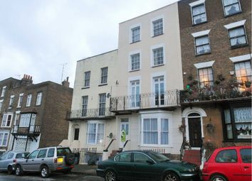 Thumbnail 3 bed maisonette to rent in Trinity Square, Margate
