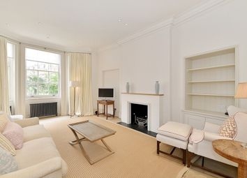 Thumbnail 3 bed flat to rent in Egerton Place, Knightsbridge