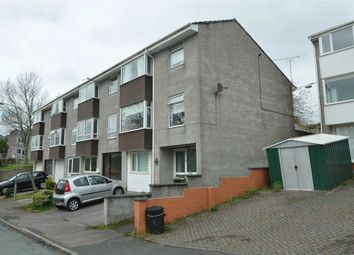 Thumbnail 4 bed end terrace house to rent in Portland Gardens, Falmouth