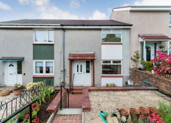 Thumbnail 2 bedroom terraced house for sale in Castlefern Road, Rutherglen, Glasgow, South Lanarkshire